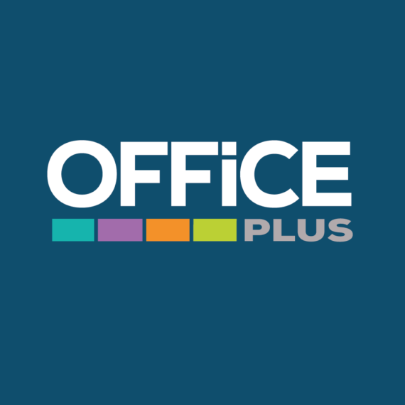 logo office plus